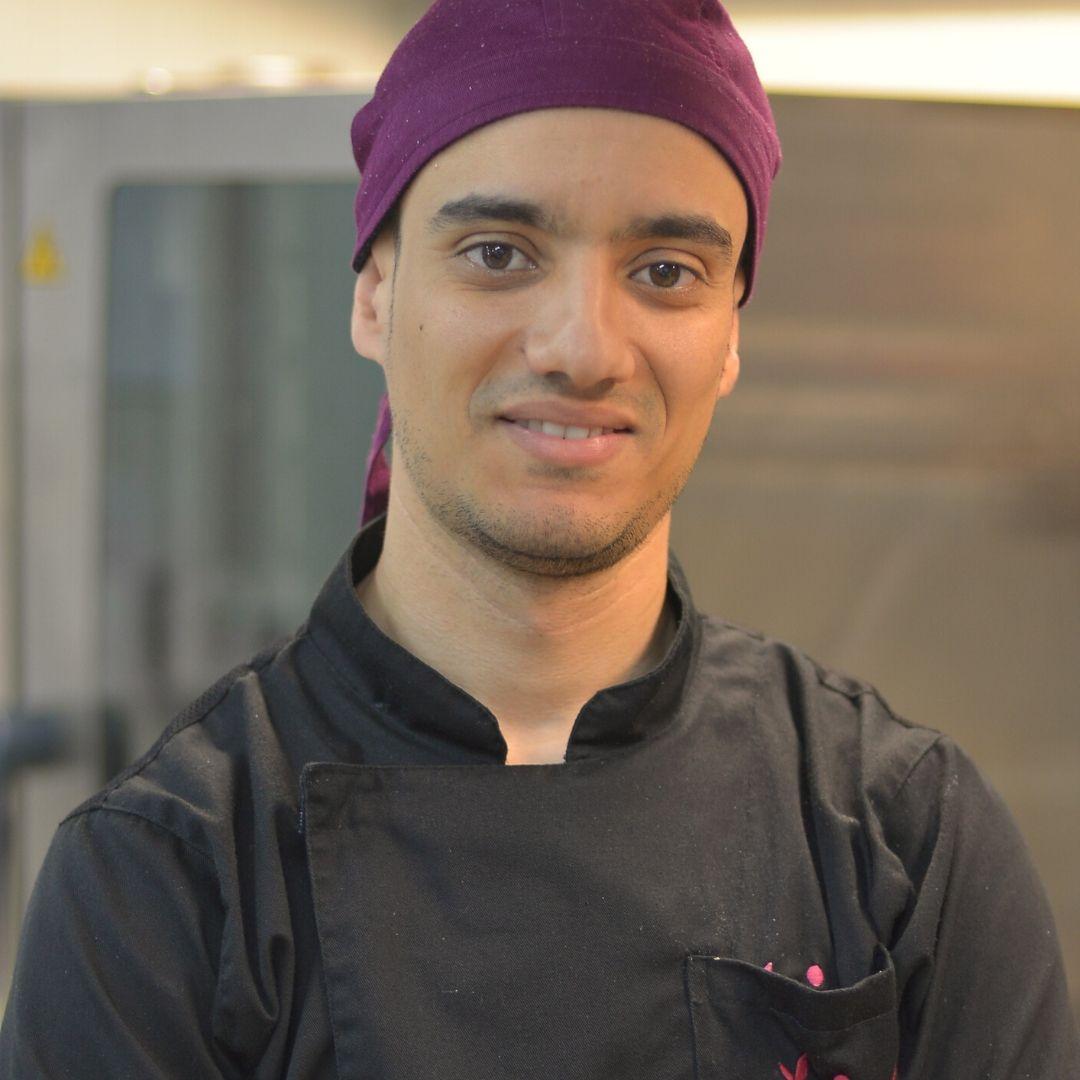 Khalid Ettangui