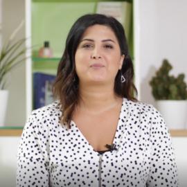 Ish a changé sa vision sur la nourriture nous confie Abla Zemmama