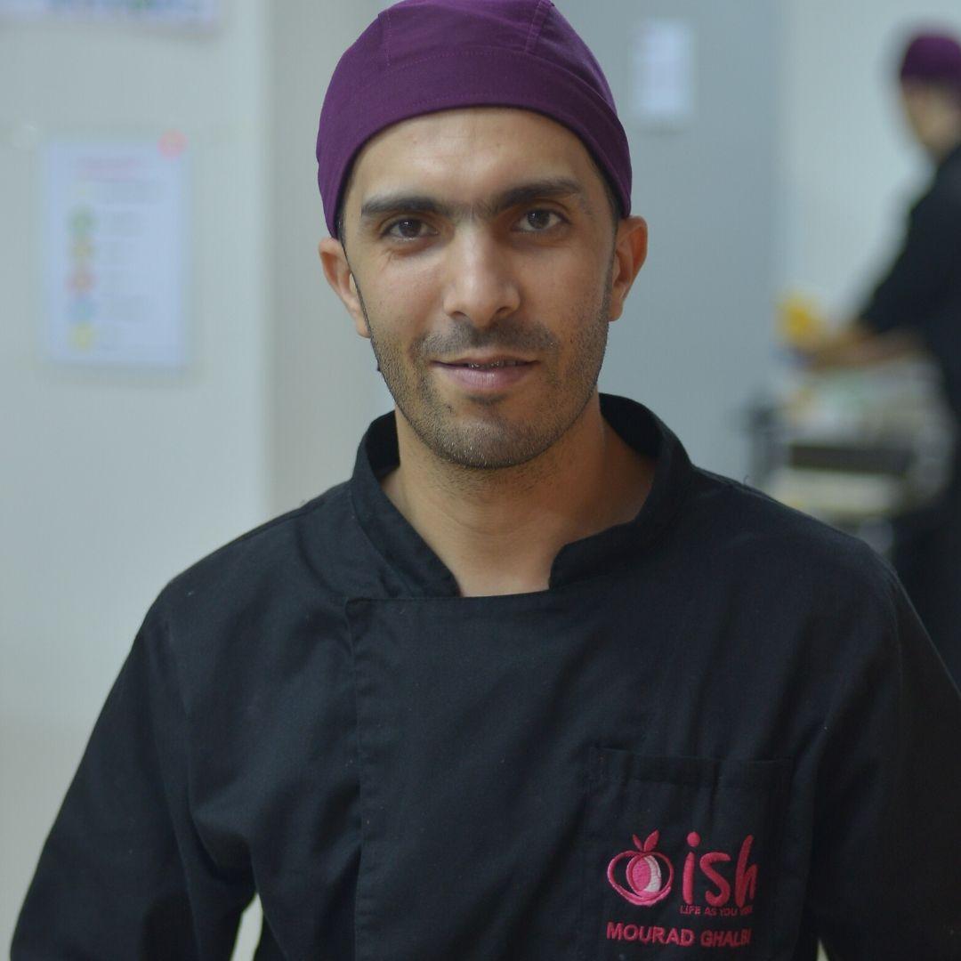 Mourad Ghalbi