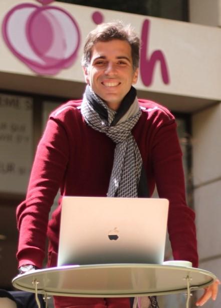 Othmane Bennani Smires
