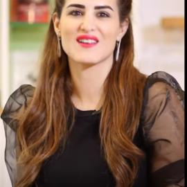 Témoignage de la belle Sofia Guedira sur son aventure Ish
